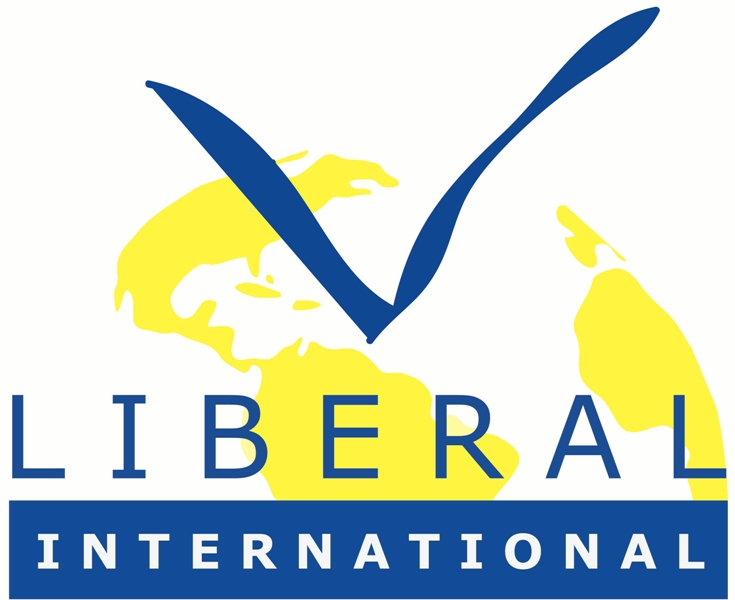 liberal international logo